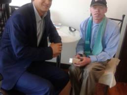Albinism Project Dr Tilman Stasch Main