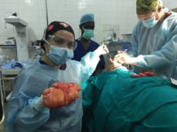 Lamu Surgery Camp Tilman Stasch